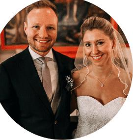 Hochzeitssängerin Marina Tinz