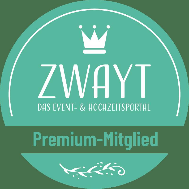 ZWAYT-Premiumbadge-Gruen